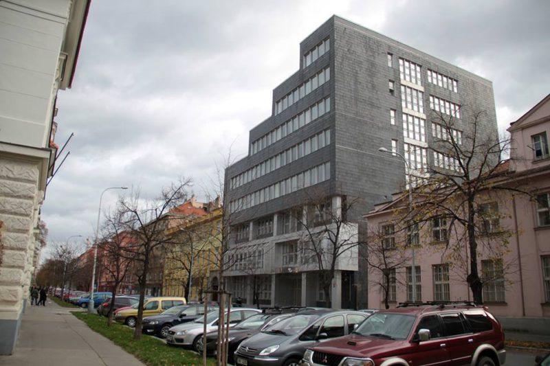 Praha 7 bude mít novou radnici
